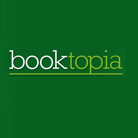 Booktopia book reviewer ad