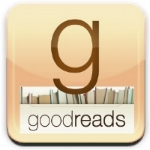 Goodreads logo - Lounge Books