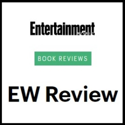 Book blogger - Entertainment Weekly - Lounge Books