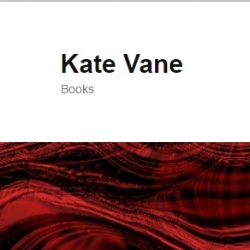 Book blogger - Kate Vane - Lounge Books