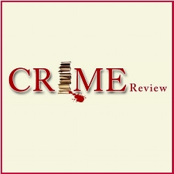 Book blogger - Crime Review - Lounge Books