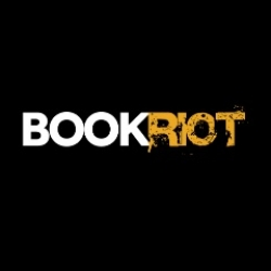 Book blogger - Book Riot - Lounge Books