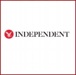 Book blogger - The Independent - Lounge Books