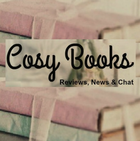 Lounge Books - Book Bloggers - Cosy Books