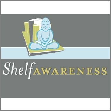 Lounge Books - Book Bloggers - Shelf Awareness
