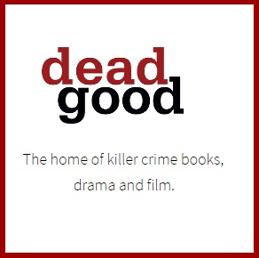 Lounge Books - Book Bloggers - Dead Good Books
