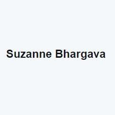 Lounge Books - Book Bloggers - Suzanne Bhargava