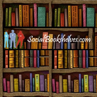 Lounge Books - Book Bloggers - Social Bookshelves