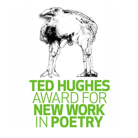 Lounge Books - Ad - Ted Hughes Award