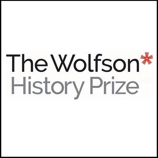 Lounge Books - Ad - Wolfson History Prize