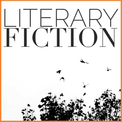 Lounge Books - Ad - Literary Fiction