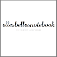 Lounge Books - Book Bloggers - EllesBelles