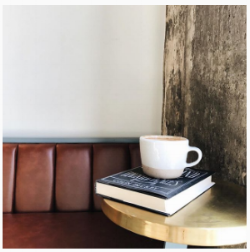 Lounge Books - Instagram - Book Baristas