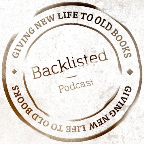 Lounge Books - Ad - Backlisted podcast