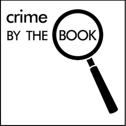 Lounge Books - Blogger - Crime by the Book