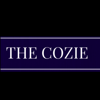 Lounge Books - Book Bloggers - The Cozie