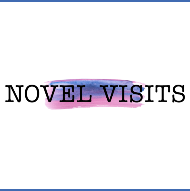 Lounge Books - Bloggers - Novel Visits