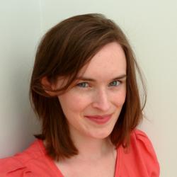 Lounge Books - Contributor - Fionnuala Barrett