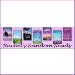Lounge Books - Bloggers - Rachels Random Reads