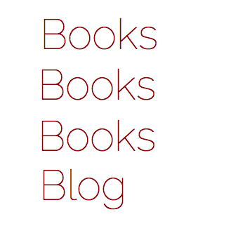 Lounge Books - Bloggers - Books Books Books Blog