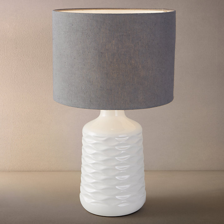Lounge Books - John Lewis - Table Lamp