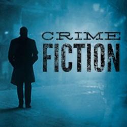 Lounge Books - Ad - Crime Fiction