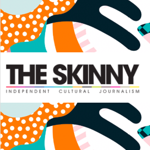 Lounge Books - Bloggers - The Skinny