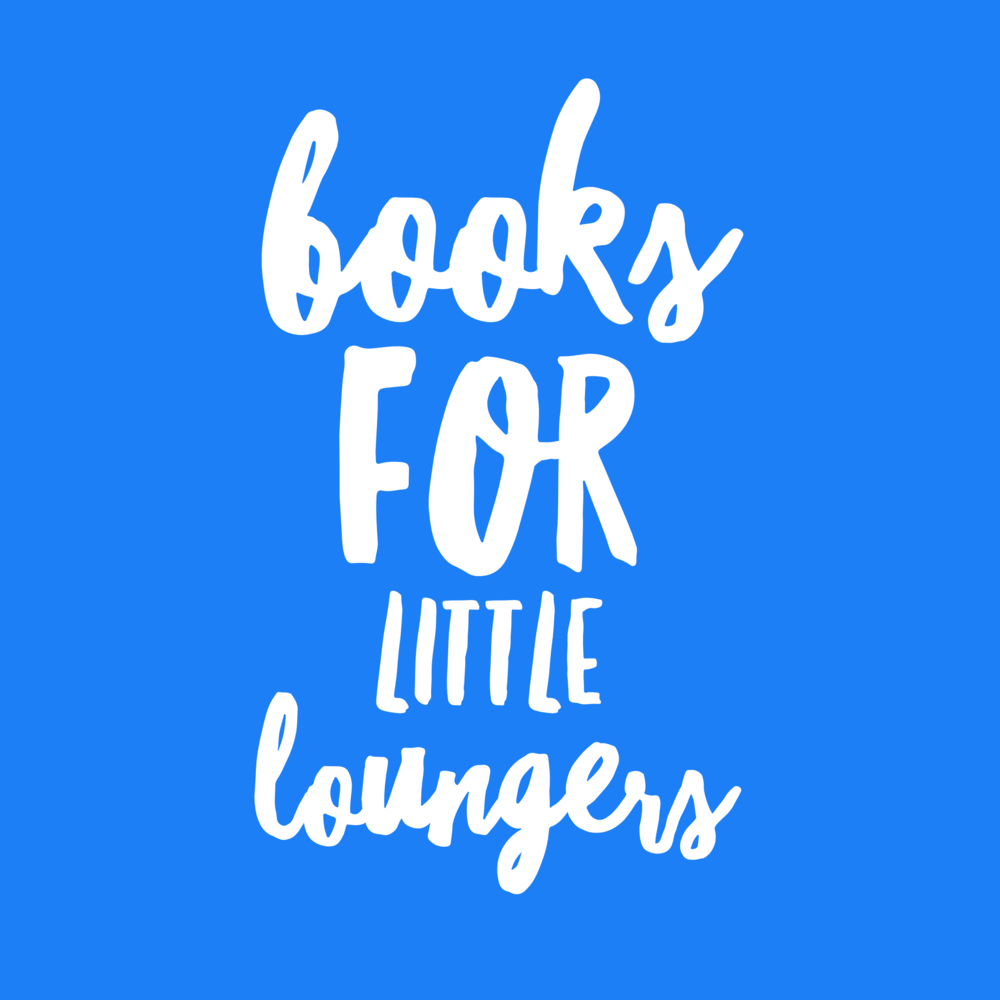 Lounge Books - Ad - Kids