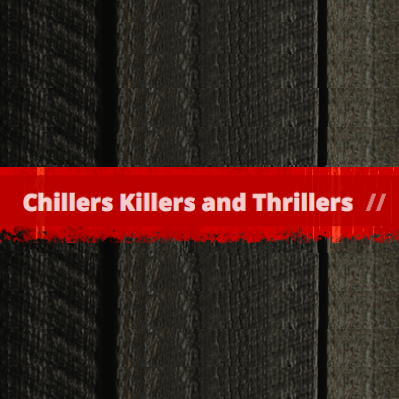 LoungeBooks - Bloggers - Chillers Killers and Thrillers