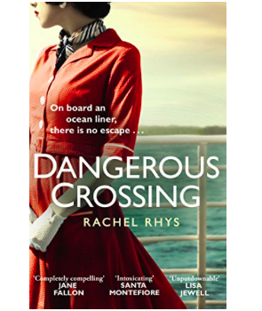 Dangerous Cross - Rachel Rhys