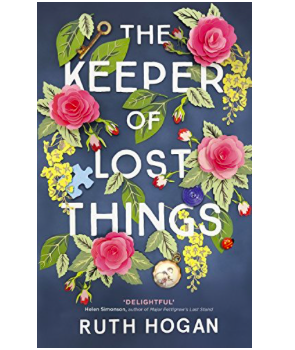 The Keeper of Lost Things - Ruth Hogan