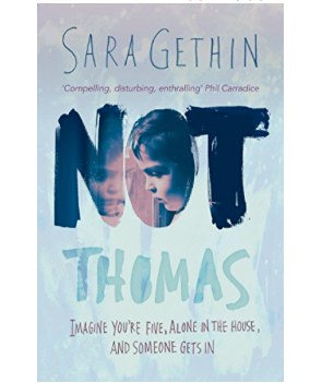 Not Thomas - Sara Gethin