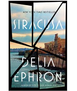 Lounge Books - Book - Siracusa - Delia Ephron