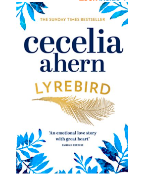 Lounge Books - Book - Cecelia Ahern