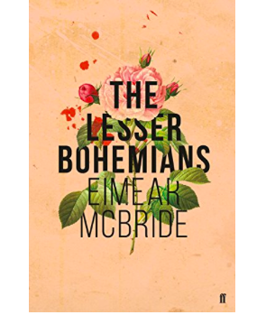 Lounge Books - Book - The Lesser Bohemians