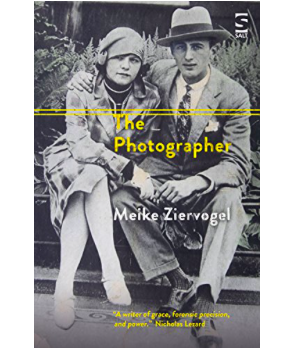 Lounge Books - Book - The Photographer