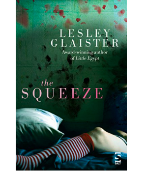 Lounge Books - Book - Lesley Glaister - Squeeze