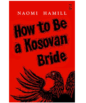 Lounge Books - Book - How to be a Kosovan Bride
