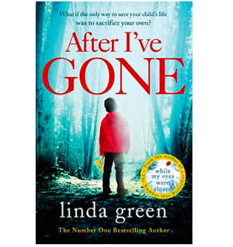 Lounge Books - Book - After I've Gone