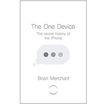 Lounge Books - Book - The One Device.png