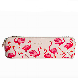 Flamingo Pencil Case  £22.00