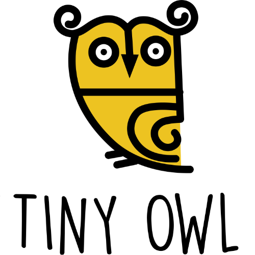 Lounge Books - Meet the Indies - Tiny Owl