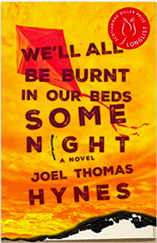 Lounge Books - Book - Joel Thomas Hynes