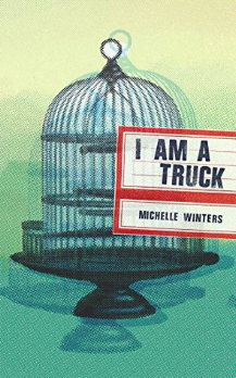 Lounge Books - Book - I am a Truck