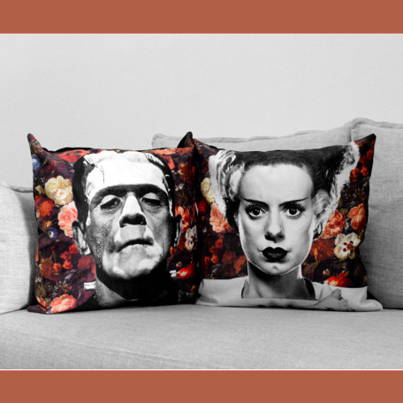 LB - Image - Horror Lounge - Merch - Frankenstein cushions.png