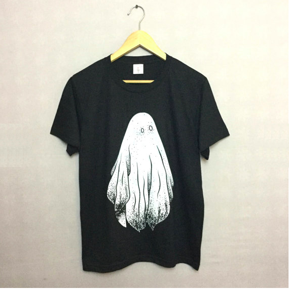 LB - Image - Horror Lounge - Merch - Ghost T.png