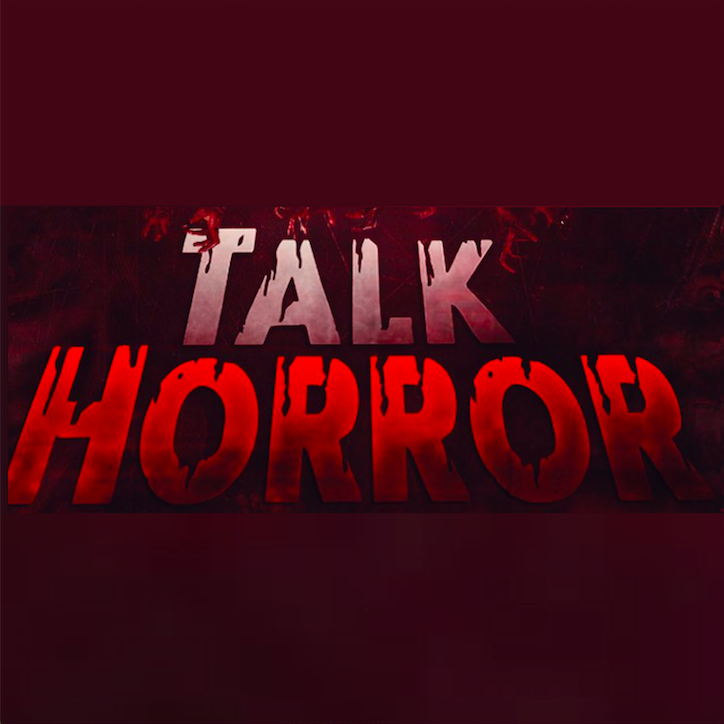 Talk Horror - Horror Lounge