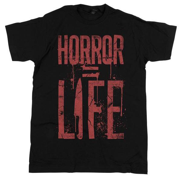 LB - Image - Horror Lounge - Merch - Horror Life Tshirt.png