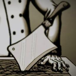 The Creature Cookbooks