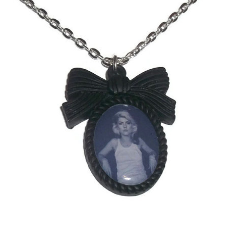 Debbie Harry necklace    £6.99